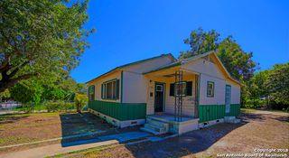 1522 San Angelo Blvd, San Antonio, TX 78201