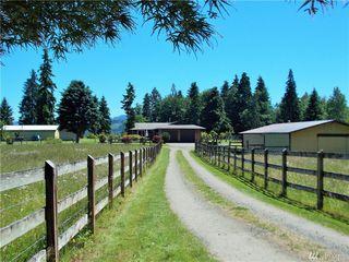 235 Gershick Rd, Silver Creek, WA 98585