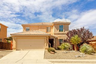 5339 Feather Rock Pl NW, Albuquerque, NM 87114