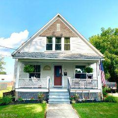 102 Howe St, Lodi, OH 44254