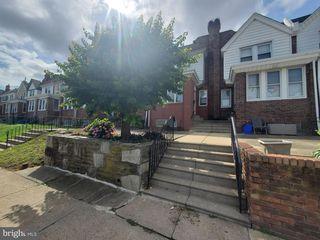 7119 Cottage St, Philadelphia, PA 19135