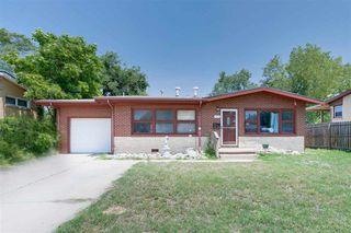 1230 E Fortuna St, Wichita, KS 67216