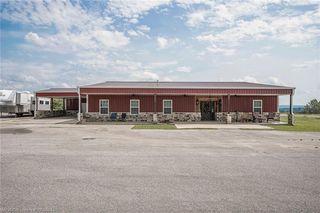 5507 NE Highway 82, Red Oak, OK 74563