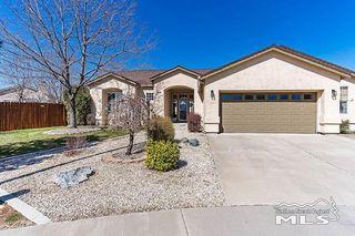 2816 Pebbleridge Dr, Carson City, NV 89706