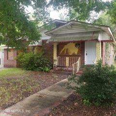 1672 Academy St, Jacksonville, FL 32209