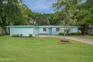 4004 Rogero Rd, Jacksonville, FL 32277