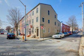 36 S Schroeder St, Baltimore, MD 21223