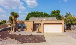 3344 Solarridge St, Las Cruces, NM 88012