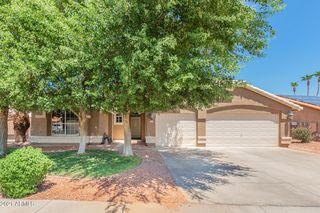2353 N 123rd Ln, Avondale, AZ 85392