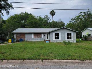 1573 Aletha Dr, Jacksonville, FL 32211