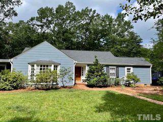 9 Rogerson Dr, Chapel Hill, NC 27517
