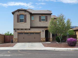 17105 W Butler Ave, Waddell, AZ 85355