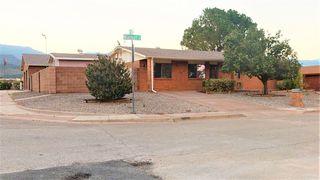 1524 Walnut Dr, Alamogordo, NM 88310