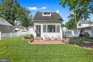 918 Avenue B, Langhorne, PA 19047