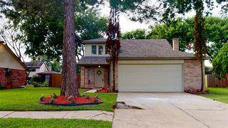 14702 Steeple Chase Rd, Missouri City, TX 77489