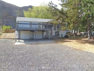 23579 Granger Ave NE, Grand Coulee, WA 99133