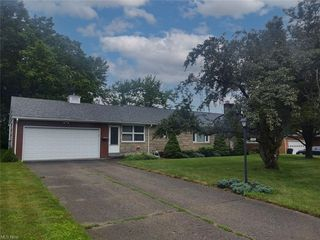 4204 Avondale Ln NW, Canton, OH 44708