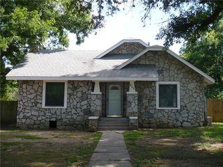222 E Park St, Tecumseh, OK 74873