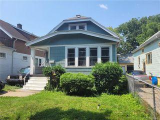 132 Wright Ave, Buffalo, NY 14215