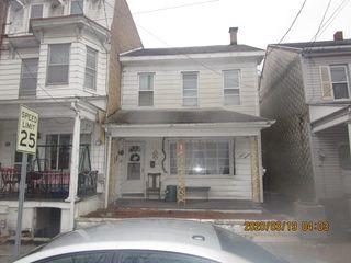 426 S Shamokin St, Shamokin, PA 17872