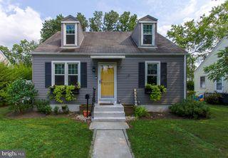 832 N Warren St, Pottstown, PA 19464