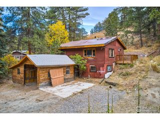 11083 Twin Spruce Rd, Golden, CO 80403