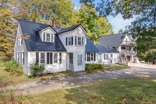 95 Plymouth St, Meredith, NH 03253