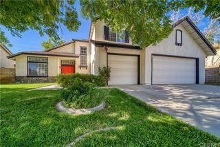 2701 Sandstone Ct, Palmdale, CA 93551