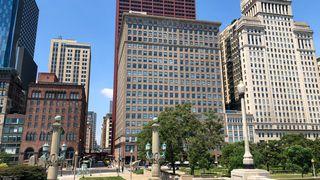 330 S Michigan Ave #1912, Chicago, IL 60604
