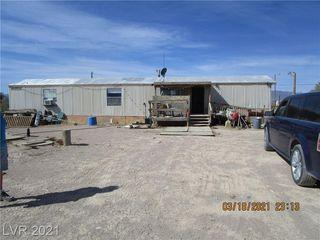 1158 S Windmill Ln, Amargosa Valley, NV 89020