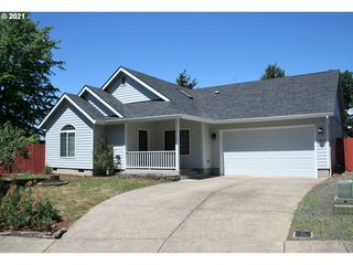 4652 Hailey Ct, Springfield, OR 97478