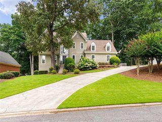 801 Bedford Oaks Dr, Marietta, GA 30068