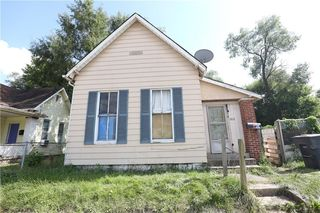 3113 E New York St, Indianapolis, IN 46201