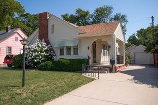 836 S Madison Ave, Wichita, KS 67211