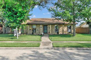 1837 Lewis Trl, Grand Prairie, TX 75052