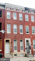 19 N Gilmor St, Baltimore, MD 21223
