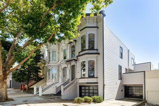 1815 Sutter St, San Francisco, CA 94115