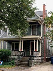 108 Claremont Ave, Buffalo, NY 14222