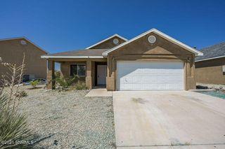 1109 Kilbourne Hole Dr, Las Cruces, NM 88012