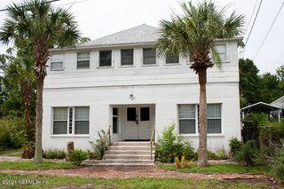 1412 Palmer St, Jacksonville, FL 32233