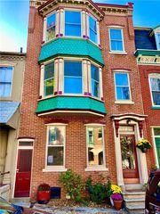 318 N 8th St, Allentown, PA 18102