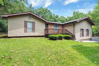 5995 N Lakeside Dr, House Springs, MO 63051