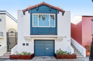 107 Monterey Blvd, San Francisco, CA 94131