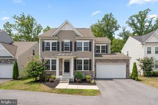 8823 Red Spruce Way, Jessup, MD 20794