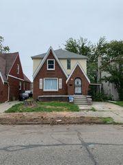 16630 Tracey St, Detroit, MI 48235