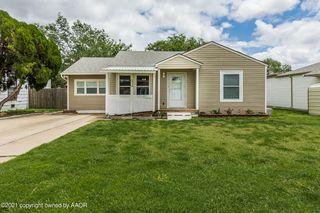 4215 Cline Rd, Amarillo, TX 79110