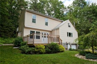 351 W Mountain Rd, West Simsbury, CT 06092