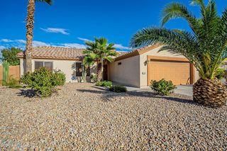 1105 N Cota Ln, Coolidge, AZ 85128