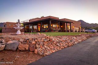 6855 W Lightning Ridge Pl, Tucson, AZ 85745