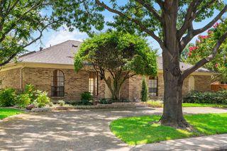 16938 Old Pond Dr, Dallas, TX 75248